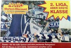 VfL Bochum: 2. Liga, aber erste Klasse!