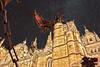 Spawn en Salamanca