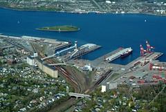 Ocean Terminals