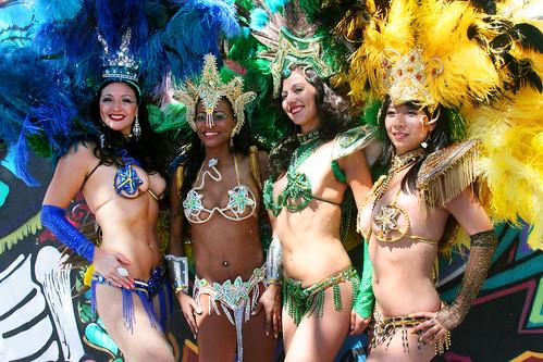 Carnaval Women