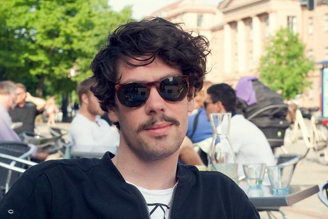 Copenhagen May 2011