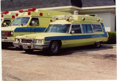 1973 MM Cadillac (Dr. Mo) Tags: texas pcs houston cadillac ambulance medical medicine 1970 emergency paramedic bls ems graham emt siren als firstaid procar hightop emergencymedicine staroflife ambulancedriver procars deathcare drmo moshinskie jimmoshinskie electronicsirens funeralcustoms professionalcars professionalcarsociety beaconray robertknowles professionalvehicle survey67 scenesafety grahamambulanceservice