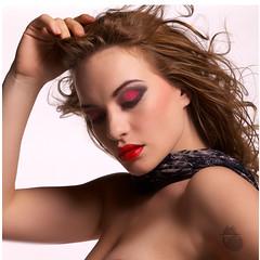 Modella: Daniela (Max Opp) Tags: woman studio sparkle workshop ritratto illuminazione modella