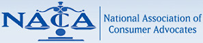 National Association of Consumer Advocates Logo