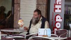 A quick bucket of ice cream.... (avoidman) Tags: germany bayern deutschland bavaria see kehlsteinhaus orchidee neuschwanstein schloss rhein koblenz hopfen schwetzingen hohenschwangau buga fssen lustgarten schwangau obersalzberg watzmann engers berchtesgarden hopferau