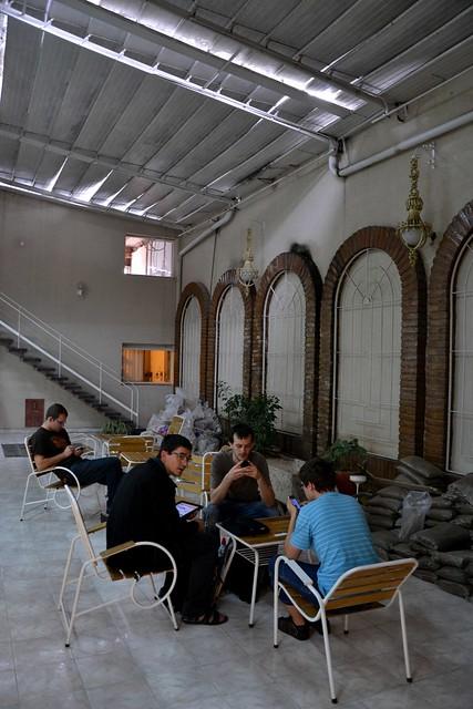 Garden Hotel Cordoba (2)