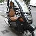 Classy BMW Scooter