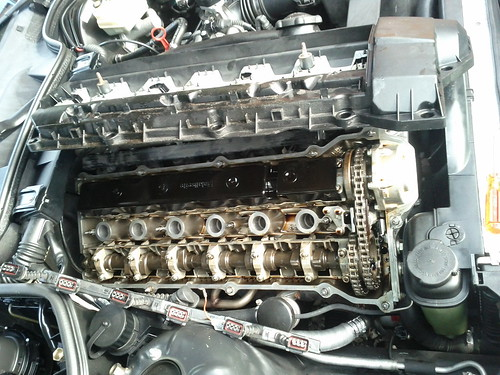 S52 Engine