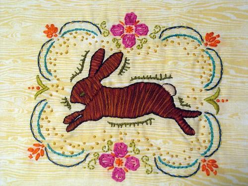 bunny auto fix
