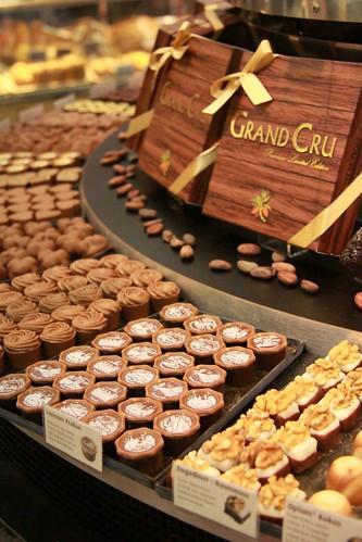 Bachmann Chocolates