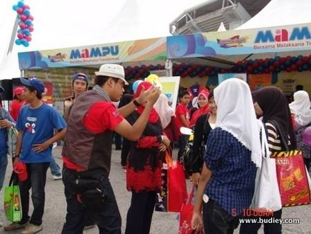 Activities - Walking Street Magicians