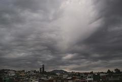 Undulus Asperatus (Altamira Vctor) Tags: mxico sony tormenta xalapa metereologa alpha200 undulusasperatus nuevasnubes