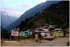 Evening Stroll (Visual Vibrations) Tags: india hills himalaya gangotri harshil dharali mukhba bagori mukhwa baghori
