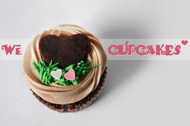 cupcakes - mexican pinata theme, birthday