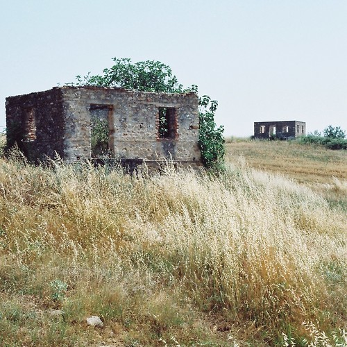 Kizili (Parthenio) village