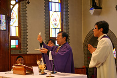 사목방문 및 주교대리 신부님 서품 40주년 기념미사  (2) (Catholic Inside) Tags: cia faith religion catholicchurch catholicism southkorea jesuschrist eucharist holyspirit holysee holymass southkoreakorean catholicinsideasia