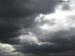 nubes amenazantes (TurquesaBsAs) Tags: nwn