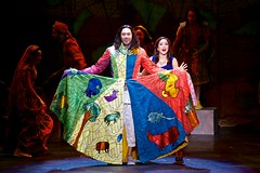 Joseph and the Amazing Technicolor Dreamcoat at Sacramento Community Center Theater Jan. 27 - Feb. 1, 2015