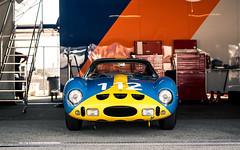 250 GTO. (Alex Penfold) Tags: ferrari 250 gto supercars supercar super car cars autos alex penfold 2016 week laguna seca