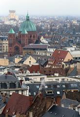 Strasbourg-2016-02-13-169 (Sambaphi) Tags: france alsace toits roofs