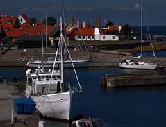 2016-08-15 (Gim) Tags: gudhjem havn hamn stersen stersjn baltic baltique ostsee bornholm danmark danemark denmark dnemark gim guillaumebavire