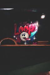 In The Loop (Matthew-King) Tags: leeds iphone iphoneography 6s roxy swingers golf club mini crazy loop