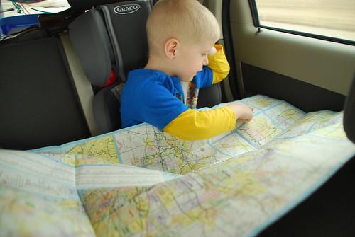 Navigator Ian
