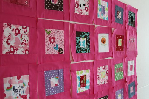 mamaka mills memory quilt, clothing quilt, recycled quilt 6