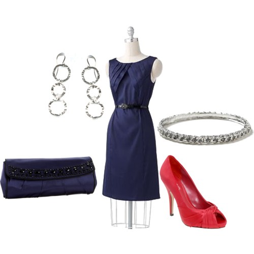 Dress You Up #4: E. Outfit #6
