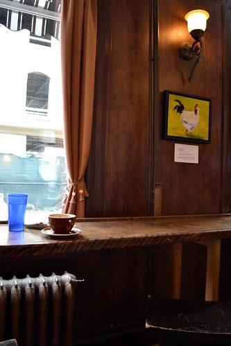 redbrick cafe