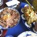 Nghệ thuật ẩm thực Huế - cơm lá sen