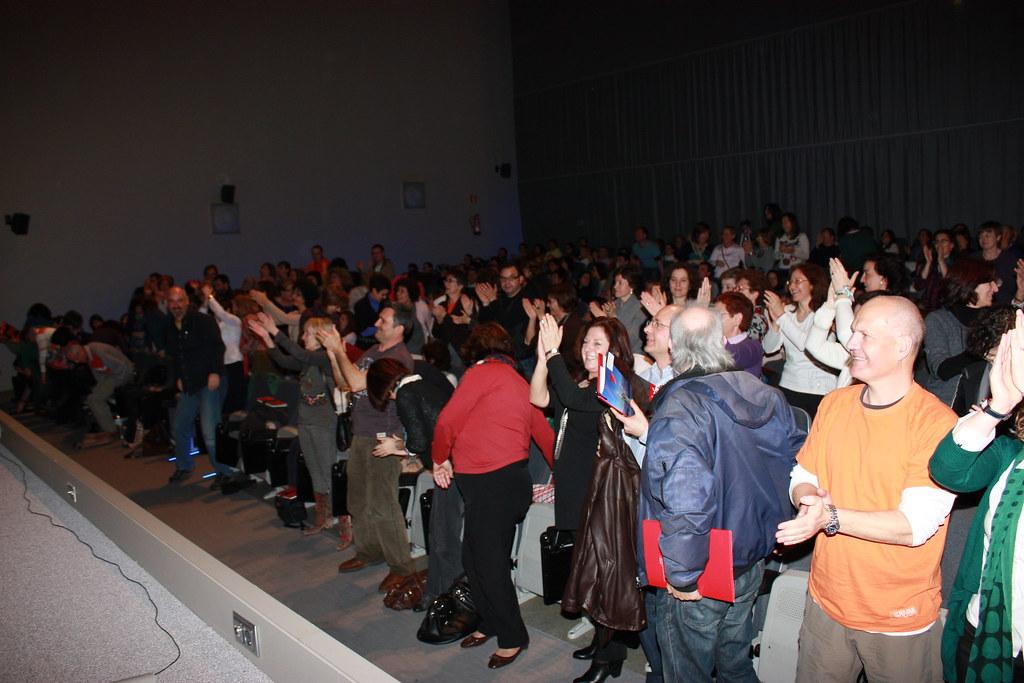 XII Congreso de Yoga de Gijón 229