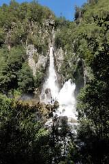 Tarawera Falls