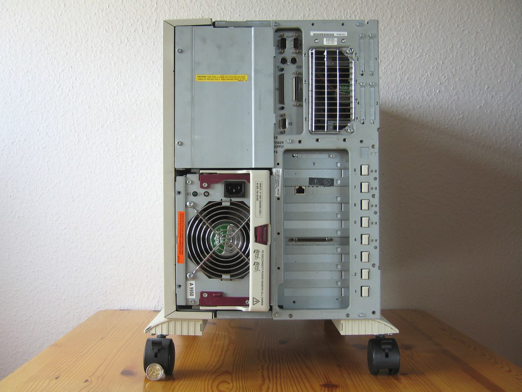 Used Compaq Proliant Servers for Sale and Purchase | Vibrant ...