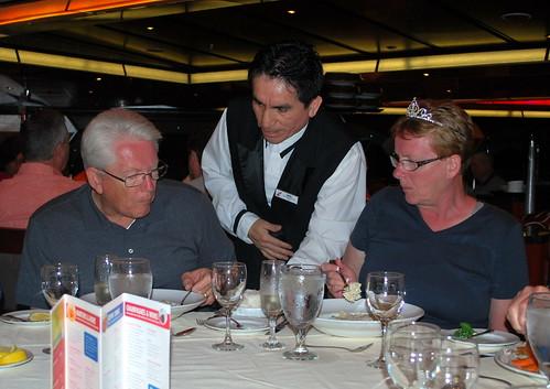 Zane, Miguel, & Sandee