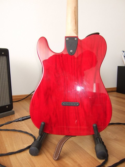 Dating serial 2021 guitar by g numbers clf l best G&L Legacy