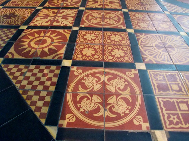More Tiles
