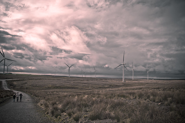 140211_ Whitelee Windfarm #4