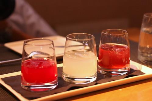 Tequila Trio