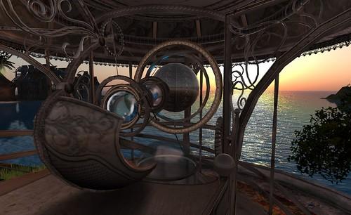 Reheek's Observatory