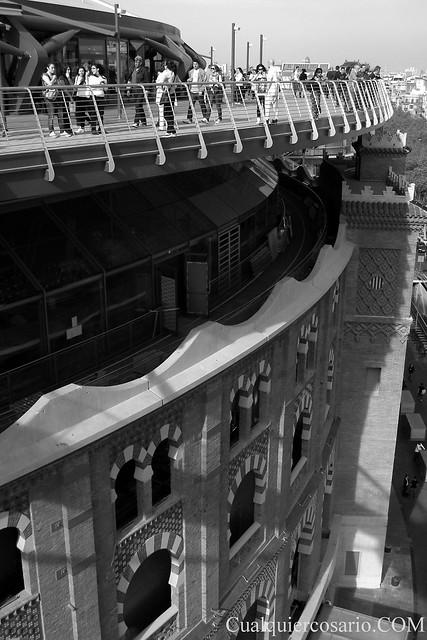 Terrazas de Barcelona II