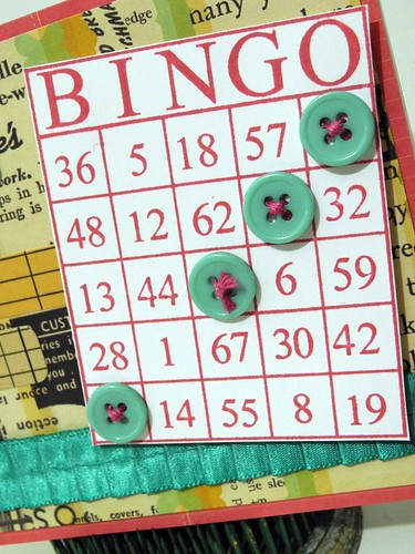 Bingo Birthday Close