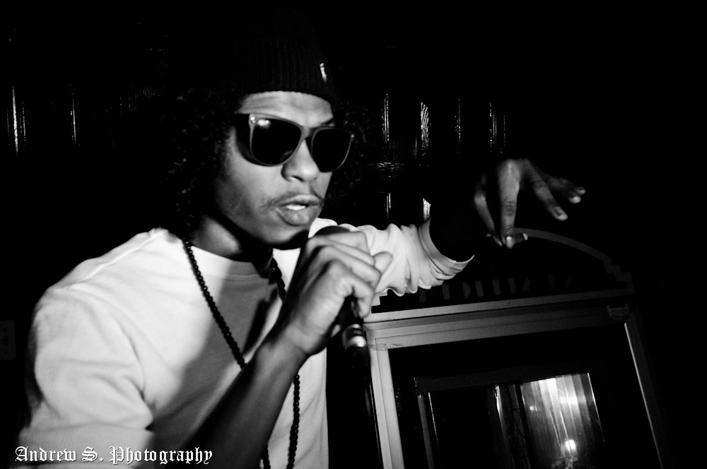 Ab-Soul Interview on The Come Up Show
