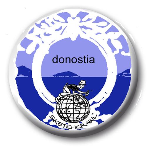 donostiatxapa by josu maroto