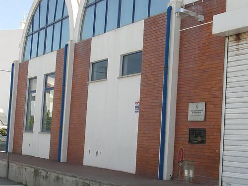 Mercado de Santa Cruz, Torres Vedras