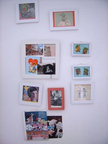 Bilder Schreibtisch