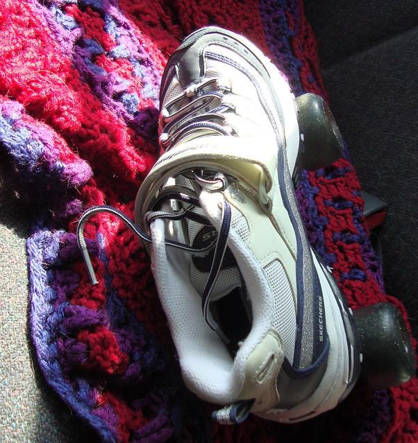 Roller Skates Make Me Old