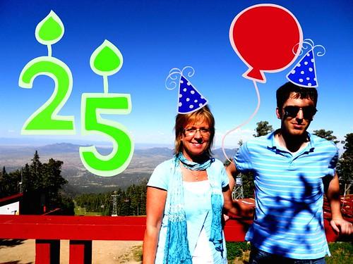 Mom Josh 25
