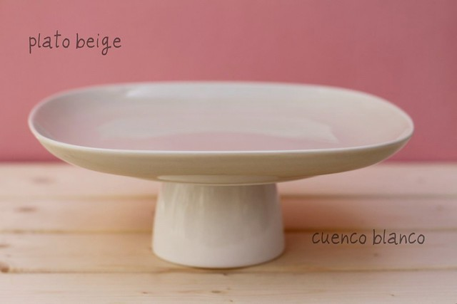 Cake stand caseo