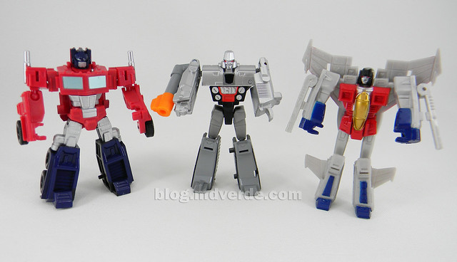 Transformers Reveal the Shield Legends